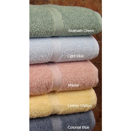 1888 Mills Premier Hand Towels 16x30 86 Cotton 14