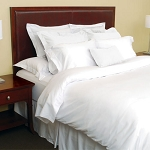 1888 Mills Dependability T-180 Pillowcase Standard 42x34 55% Cotton 45% Polyester White 6 Dz Per Case Price Per Dz