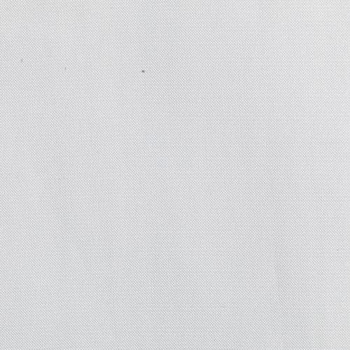 Hooked™ Nylon Shower Curtain w/ Buttonholes 72x72 White 12 Per Case ...