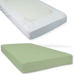 SafeFit™ Crib Sheets