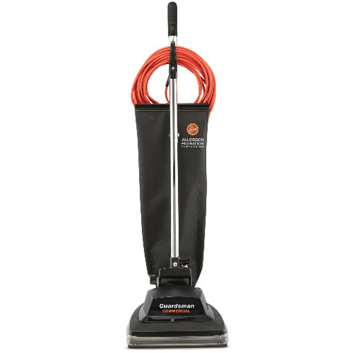 Hoover C1431 010 Guardsman Industrial Bagged Upright