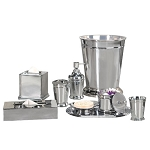 Timeless Chrome Finish Collection