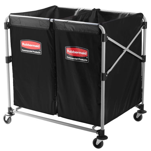 Rubbermaid Executive Series 1881781 Multi Stream 2 4
