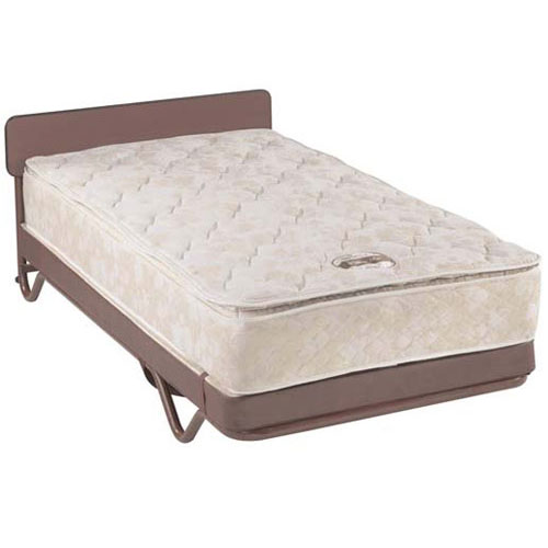 Sico Mobile Pillowtop Sleeper W 10 1 2 Quot Innerspring