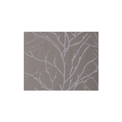 Hookless 174 Tree Branch Overlapping Metallic Branch Pattern