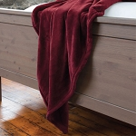 Berkshire VelvetLoft Throw 320 GSM 50x70 6 Per Case Price Per Each