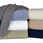 Berkshire Microloft Blanket Flame Retardant 240 GSM Twin 66x90 12 Per Case Price Per Each