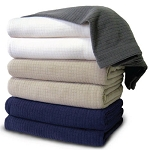 Berkshire Polartec Blanket 270 GSM Twin 60x90 4 Per Case Price Per Each