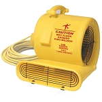 Bissell AM10D Air Mover 1/3 HP 3 Levels of Air Speeds
