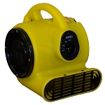 Bissell AM5D Mini Air Mover 1/5 HP 3 Levels of Air Speeds