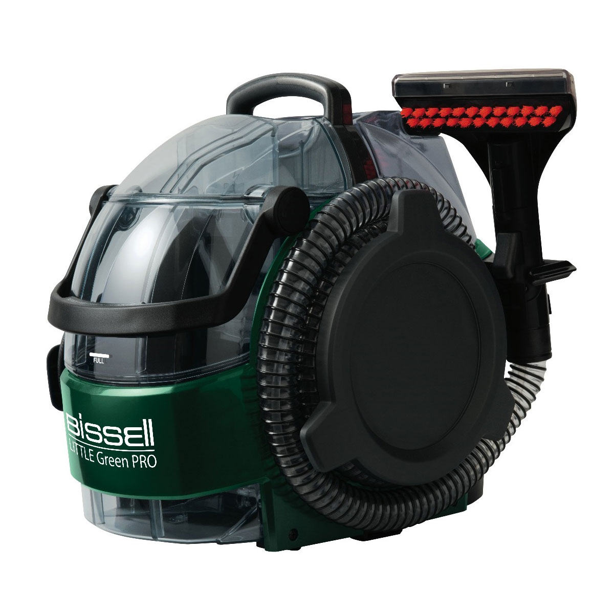 Bissell Bgss1481 Little Green Pro Commercial Spot Cleaner