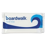 Boardwalk Facial/Body Soap 0.5 Oz. 1000 Per Case