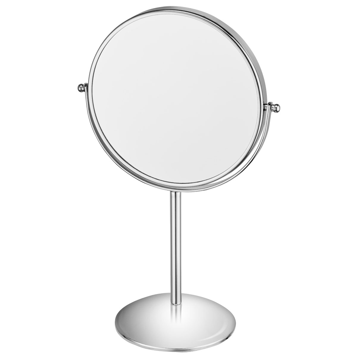 Conair 41518w 8 non lighted vanity mirror 1x 5x magnification conair 41518w 8 non lighted vanity mirror 1x 5x magnification chrome 3 per case price per each mozeypictures Gallery