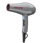 Conair® BHOSPGY6689 BaByliss Pro 1875 Watt Ionic Full Size Hair Dryer Gray 6 Per Case Price Per Each