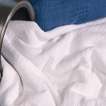 Cotton Craft Lexington Snag-Less Thermal Blankets 100% Cotton 66x90 12 Per Case Price Per Each