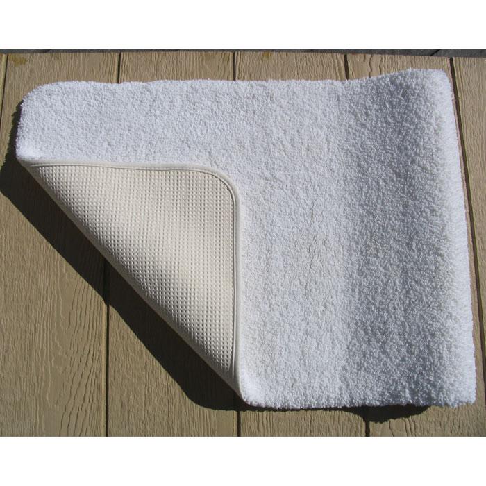 Faze 3 Bleach Armour Gold QuikDri Polyester Bath Rugs w