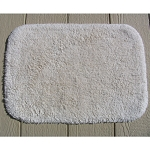 Faze 3 Cotton Soft Touch Bath Rug 17x24 Natural 12 Per Case Price Per Each
