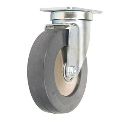 Forbes 5 Quot Special Grey Wheel Amp Swivel Caster