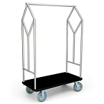 Forbes Standard Luggage Cart 1.25