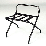 Forbes Steel Luggage Rack w/ Back Bar Painted 8 Per Case Price Per Each