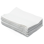 Foundations Sanitary Disposable Changing Station Waterproof Liners White 500 Per Pack Price Per Pack