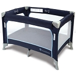 Foundations SnugFresh™ Celebrity™ Portable Crib w/ 3/4