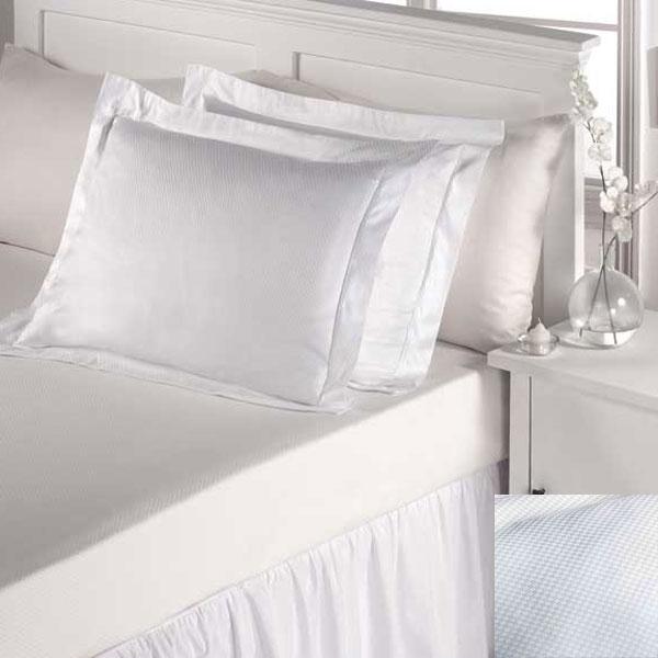 garnier thiebaut berkley t 300 flat sheets queen 94x120 60. Black Bedroom Furniture Sets. Home Design Ideas
