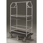 Value Condo Carts with Removable