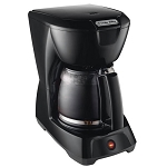 Proctor-Silex Commercial 43602 12 Cup Coffee Maker w/ Lighted Power Switch Black 2 Per Case Price Per Each