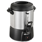 Proctor Silex Commercial 45040 40 Cup Aluminum Coffee Urn