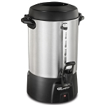 Proctor Silex Commercial 45060 60 Cup Aluminum Coffee Urn