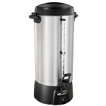 Proctor Silex Commercial 45100 100 Cup Aluminum Coffee Urn