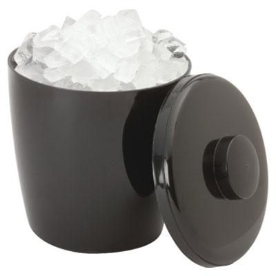 Hapco 3 Qt Round Plastic Ice Bucket No Handle 36 Per Case