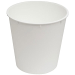 Hapco Liner For R1500 Ice Bucket Series White 36 Per Case Price Per Case