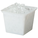 Hapco Liner For R2000 & R2100 Ice Bucket Series White 36 Per Case Price Per Case