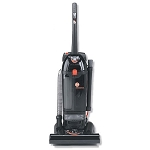 Hoover C1660-900 Hush High Filtration Bagless Upright Vacuum w/ 15