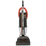 Hoover C1800-010 Conquest Heavy Duty Bagless Upright Vacuum w/ 14