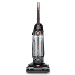 Hoover CH53010 Task Vac Bagless Lightweight Upright Vacuum w/ System Check Indicator