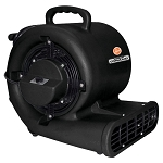 Hoover CH82000 Ground Command Air Mover 1/2 HP