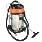 Ground Command Wet-Dry Vacuums