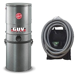 Hoover L2310 GUV™ ProGrade Garage Utility Vacuum w/ 30' Crush-Proof Hose