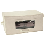 Hospitality 1 Source Non-Woven Blanket Box Ivory 20 Per Case Price Per Each