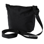 Hospitality 1 Source Door Stop Bag Black 5 Per Case Price Per Each