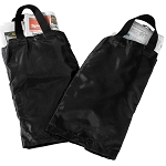Hospitality 1 Source Newspaper Bag w/ 420D Nylon 10 Per Case Price Per Each