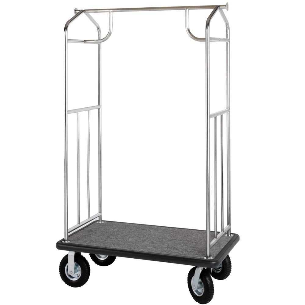 Hospitality 1 Source Transporter Series Bellman S Carts