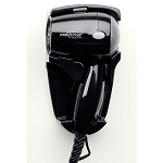 Jerdon JHD41B ProVersa 1600 Watt Wall Mount Hair Dryer 2 Speed/2 Heat Settings Auto Off Black 6 Per Case Price Per Each