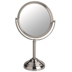 Non-Lighted Tabletop Mirrors
