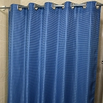 Ezy-Hang Shower Curtains