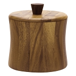 Lancaster Colony Wood Essentials 2 Qt. Ice Bucket 6 Per Case Price Per Each