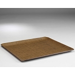 Lancaster Colony Laminated Rectangular Tray 24 Per Case Price Per Each